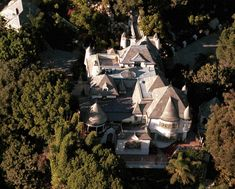 If Johnny Depp decides to sell, his Hollywood home might be best made into another Disneyland.