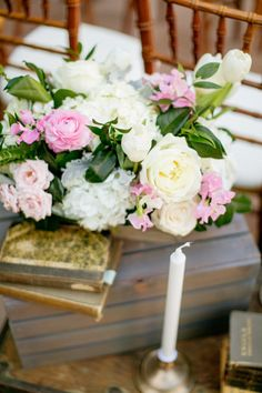 San Juan Capistrano Wedding // Chard Photography, Lucky Day Events Company