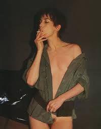 Resultado de imagen para Serge Gainsbourg naked