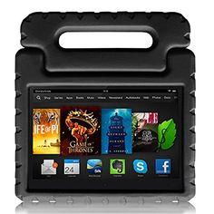 Best Kindle, Nintendo Consoles, Convertible, Handle, Cases, Fire, Cool Stuff, Amazon, Black