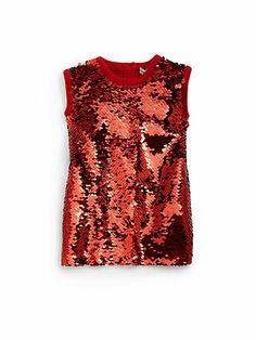 Infant s Sequin-Cashmere Blend Dress Review Buy Now