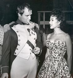 'To say that he was a great lover — sensual, generous, delightfully inventive — would be gravely understating what he did not only to my body, but for my soul. Every aspect of being with Marlon was thrilling, because he was more engaged in the world than anyone else I'd ever known,'- Rita Morenoon herrelationship withMarlon Brando inan upcoming memoir