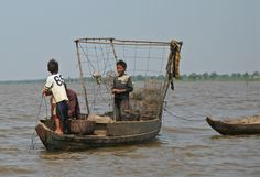 """Very Young Fishermen 