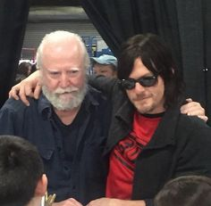 NORMAN AND SCOTT