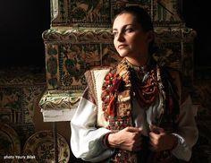 Bilya pechi, Ukraine, from Iryna with love