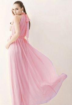 vestido longo festa frete grátis