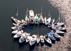 From online to on the water, virtual yacht clubs are making their presence   #yacht #club #boating