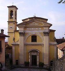 Monastero di Santa Grata - Bergamo