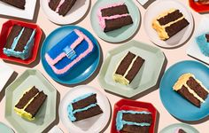 <p>New York based photographer Jonathon Kambouris collaborated with prop stylist Jenny Wichman and food stylist Matt Vohr to create a women's accessories story influenced by American painter, Wayne Th