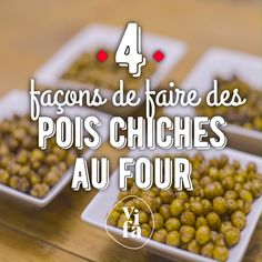 For your evening cravings, why not trade potato chips for this tasty chickpea snack? You can even slip into your kids' lunch box tomorrow! rnrnSource by Nutrition Meal Plan, Pizza Nutrition Facts, Nutrition Store, Green Grapes Nutrition, Chickpea Snacks, Cooking Recipes, Healthy Recipes, Good Food, Food Porn