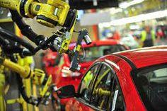 paragraaf 4: door dit soort robots kunnen bijvoorbeeld auto's super snel worden gemaakt zonder dat er nog een mens voor nodig is. Er zijn natuurlijk wel een paar personen die alle robots controleren en in de gaten houden.