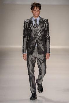 #Menswear #Trends JOAO PIMENTA OTOÑO INVIERNO 2015 Fall Winter #Tendencias #Moda Hombre