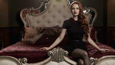 Style Cheryl Blossom|Стиль Шерил Блоссом