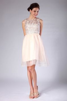 Bridesmaids Dresses from For Her And For Him