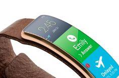 Smartwatch design