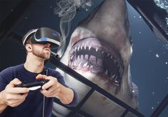 PlayStation VR: Άναψ'το και κάνε γύρα Video Game Console, Virtual Reality, Consoles, Playstation, Video Games, Games, Videogames, Console, Video Game