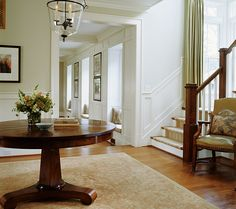 Anne Decker Architects | Selected Works | Renovations | Somerset Residence