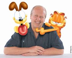 Our 1 and only Jim Davis