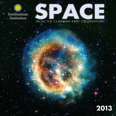 Space Wall Calendar: On July 23, 1999, NASA's Chandra X-ray Observatory was launched aboard the space shuttle Columbia and deployed into orbit. With Chandra, the most powerful x-ray telescope ever built, scientists can explore the exotic realm of super-hot, high-energy x-ray sources, including exploding stars and black holes.    http://calendars.com/Astronomy/Space-2013-Wall-Calendar/prod201300003281/?categoryId=cat00382=cat00382#