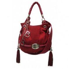 sac lancel cuir mat rouge brigitte bardot    259,00 €  http://www.lesacpascher.fr/lancel/le-brigitte-bardot.html
