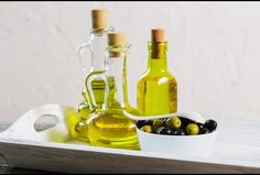 Extra Virgin Olive Oil Protects Brain Tissue Against Alzheimer's In New Study