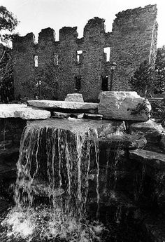 Galleries | Old Mill - Toronto Hotel