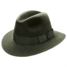 bd7018d8d3f375 County Down Brim Fur Felt Trilby Hat. County Trilby | Christys' Hats
