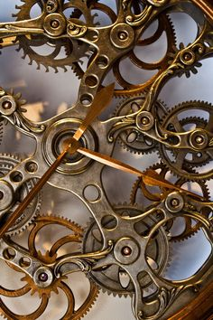 Oh so deliciously steampunk. #steampunk