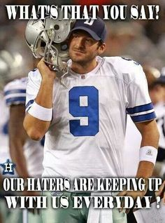 cowboy haters