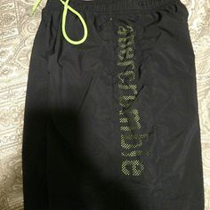 Abercrombie short Size 10 boys Abercrombie shorts only wore a few times. Abercrombie & Fitch Shorts