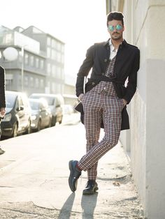 wild streets - MDV Style | Street Style Fashion Blogger