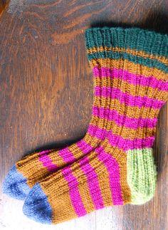 Dorset Boot Socks