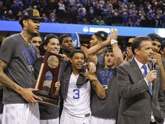 Tip times announced for Final Four Kentucky Basketball  #KentuckyBasketball
