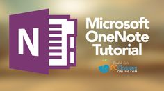 Microsoft OneNote is a free application available for Mac, PC, iPhone, iPad, Android (phones and tablets), and is also accessible online. It's a simple note ...