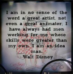 Disney in Quotes @ Heidi's Head