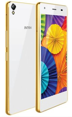 #IntexAquaAce Goes for Sells Packed with 3GB RAM and Super AMOLED Display