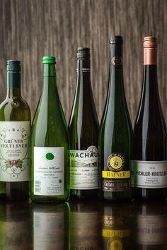 assortment of budget Grüner Veltliner Wines for cooking, Spritzer or Spritz White Wine, Budgeting, Popular, Bottle, Drinks, Cooking, Wine, Drinking, Beverages
