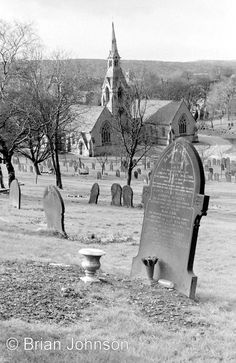 Burngreave Cemetry