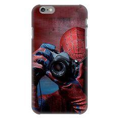Spiderman Foto