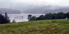 Windemere, Lake District, England