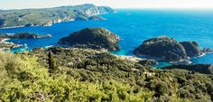 What to see on Corfu