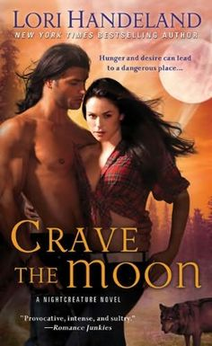 Paul Marron in Crave The Moon (Nightcreature 11) by Lori Handeland