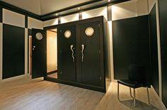 Zelt - Toiletten-Kabine #Eventzelt #Zeltausstattung Kabine, Mirror, Bathroom, Frame, Furniture, Home Decor, Outdoor Camping, Products, Decorations