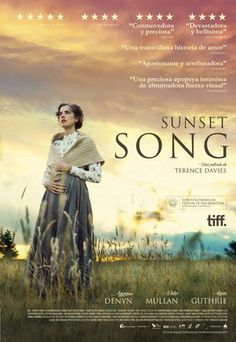 #UnClicY Sunset Song en MOVISTAR+