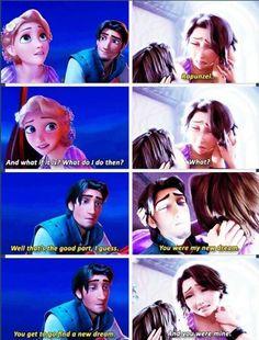 Aww.. Favorite part.