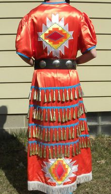 334022905559021181 Native American Indian Powwow regalia Jingle Dress