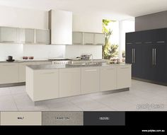 Contemporary Art Websites Design your own colour schemes for Kitchens and Wardrobes Choose your colours online and preview