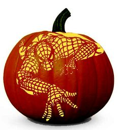The Dark Knight Joker Pumpkin Carving Pattern for Halloween Scary Pumpkin Carving Patterns, Halloween Pumpkin Carving Stencils, Scary Halloween Pumpkins, Pumpkin Carving Templates, Pumpkin Stencil, Pumpkin Carvings, Pumpkin Patterns, Pumpkin Designs, Carving Pumpkins