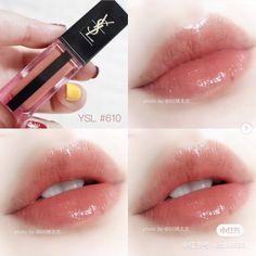 Makeup Kit, Makeup Inspo, Lip Makeup, Makeup Cosmetics, Makeup Inspiration, Beauty Makeup, Korean Eye Makeup, Asian Makeup, Korean Makeup Products