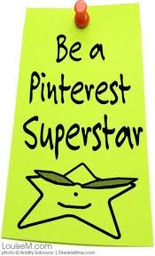 How to be a superstar on Pinterest